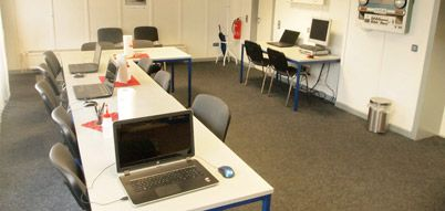 Ferienfahrschule Ritterbex in Kleve und Goch